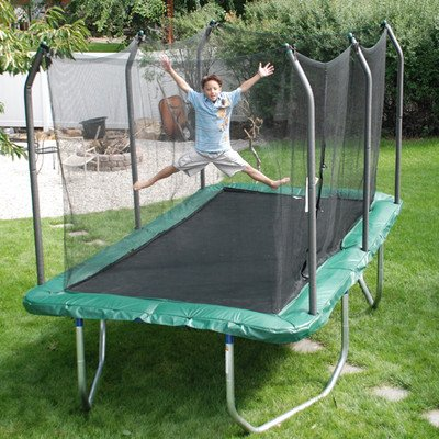 Best Trampolines For 2020 Reviews Of The Top And Safest