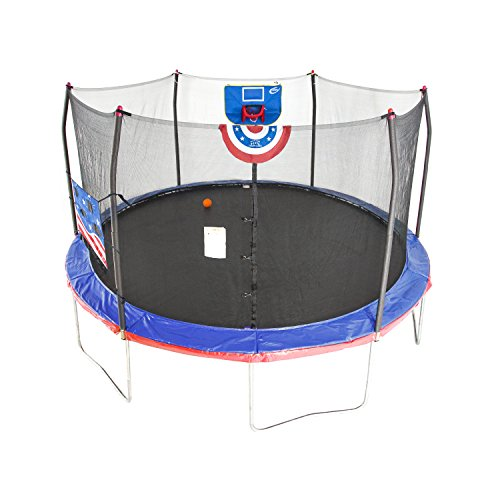 These Are The 10 Best Trampolines That Listed In Quick Comparison Chart Above This Will Give Each One A Bit More Detail And Help You Pick Which