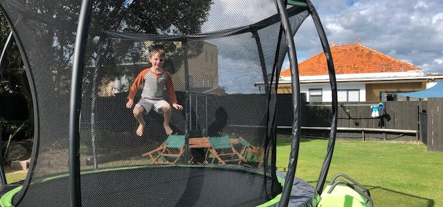 15 Trampoline Safety Tips