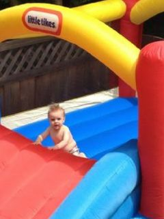 The Best Bounce House Reviews | top bouncy castle for kids