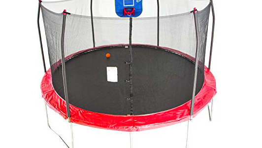 Skywalker 15' Trampoline Review