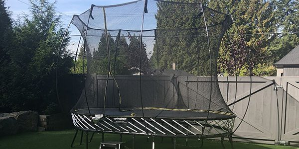 How to Choose Between all of the 10ft Trampolines
