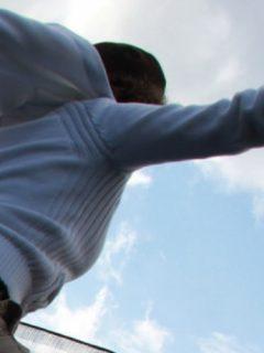 trampoline bounceboard review
