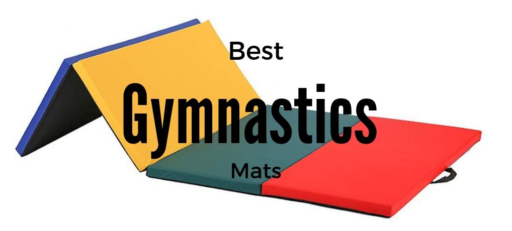 Best Gymnastics Mats 2019 Guide | My Trampoline Kids