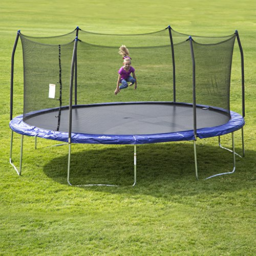 Best Trampolines For 2020: Reviews Of The Top And Safest