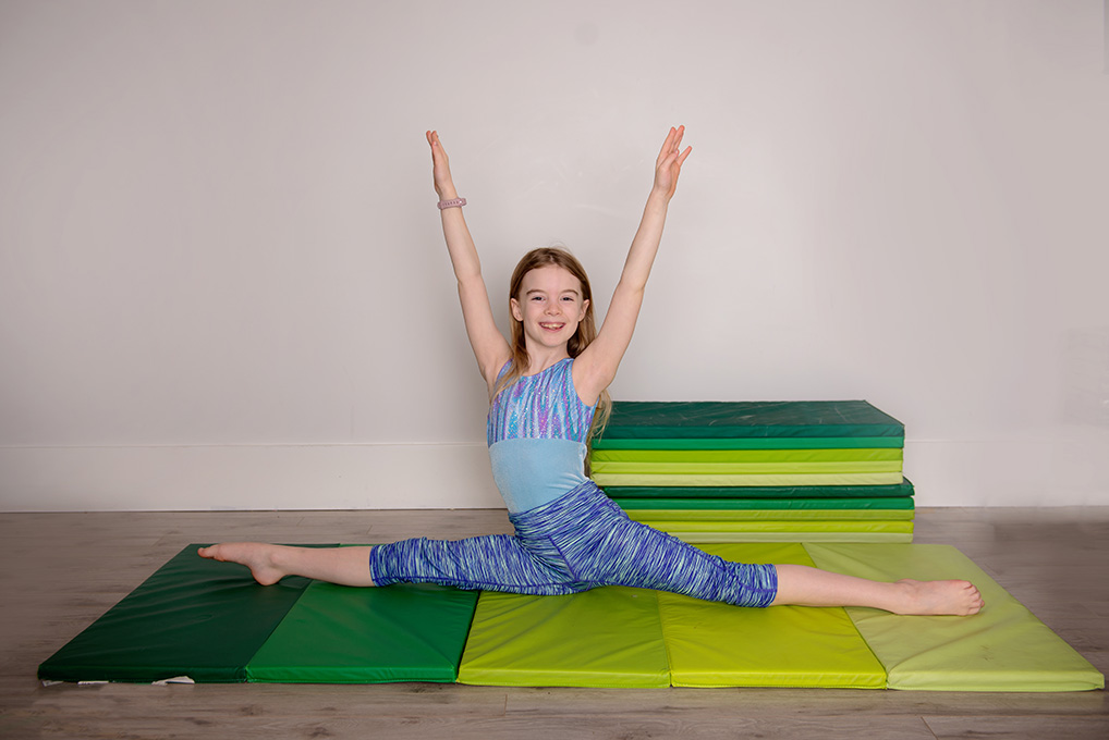 Best Gymnastics Mats for home use | Tumbling Mats for Kids