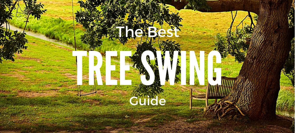 Best Tree Swing for Backyards | tree rope swing |