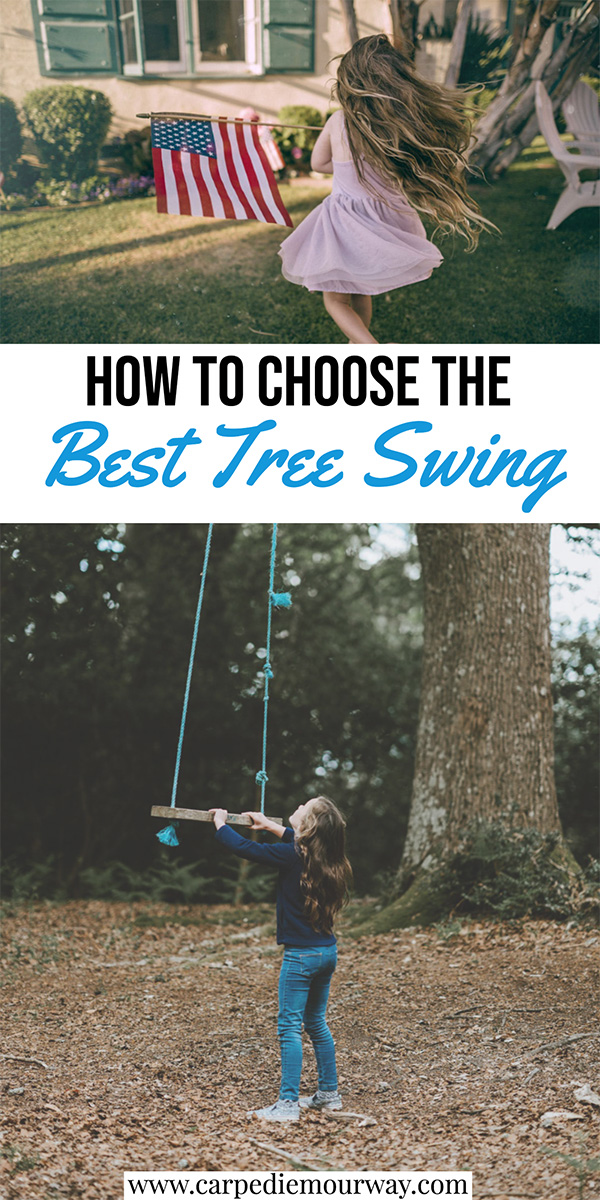 top tree swings for kids 2019