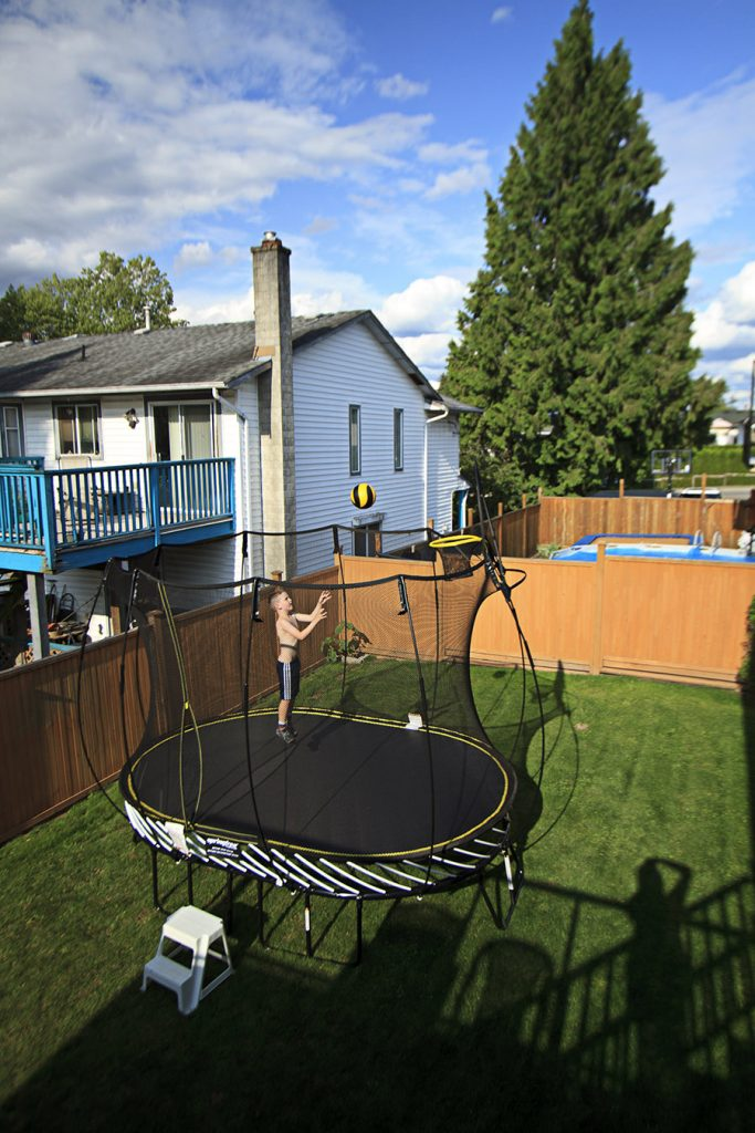 This is the best trampoline review guide you will find online.