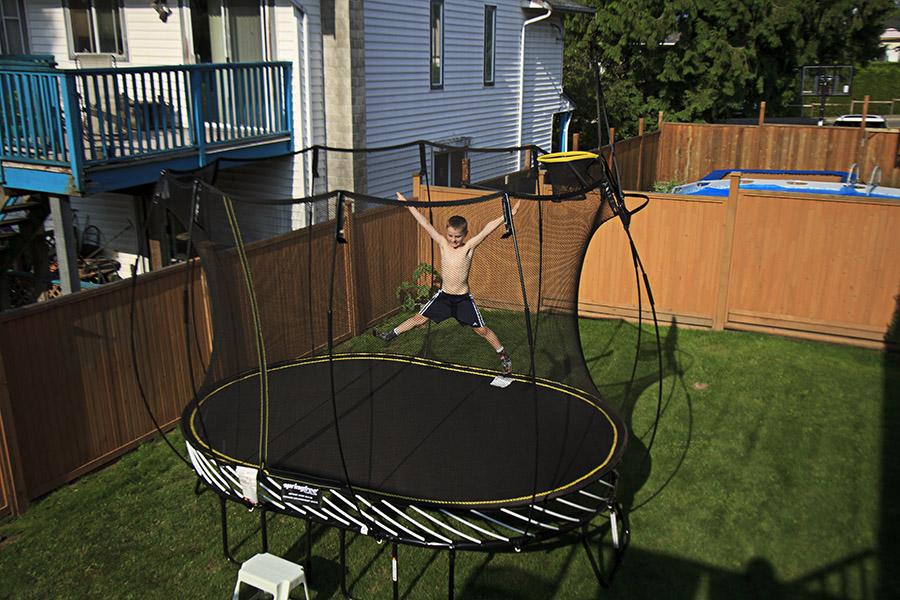 Springfree Bounce