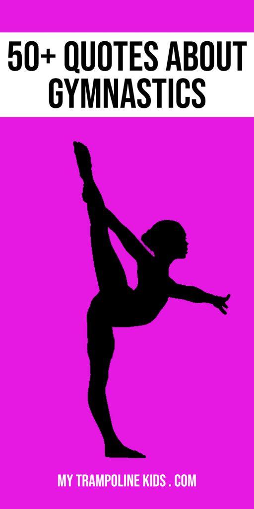 Gymnastics Instagram Captions.